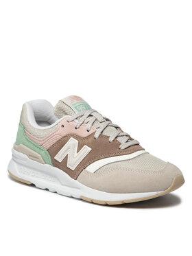 New Balance New Balance Sneakers CW997HVD Beige