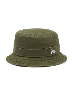 New Era New Era Bucket kalap Essential 60112746 Zöld