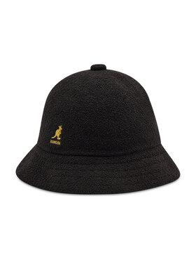Kangol Kangol Kalap Bucket Bermuda Casual 0397BC Fekete