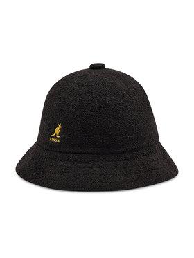 Kangol Kangol Капелюх Bucket Bermuda Casual 0397BC Чорний