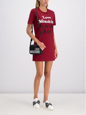 LOVE MOSCHINO LOVE MOSCHINO Vestito da giorno W5A0209E 1958 Regular Fit