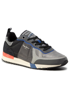 Pepe Jeans Pepe Jeans Sneakers Tinker Pro Sup. 20 PMS30651 Gri