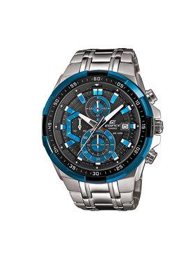Casio Casio Laikrodis Edifice EFR-539D-1A2VUEF Sidabrinė