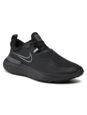 Nike Nike Обувки React Miler Shield CQ7888 001 Черен