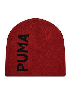 Puma Puma Čepice Ess Classic Cuffless Beanie 023433 03 Bordó
