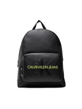 Calvin Klein Jeans Calvin Klein Jeans Раница Sculpted Campus Bp40 Mono K60K608375 Черен