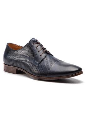 Sergio Bardi Sergio Bardi Κλειστά παπούτσια SB-20-07-000131 Σκούρο μπλε