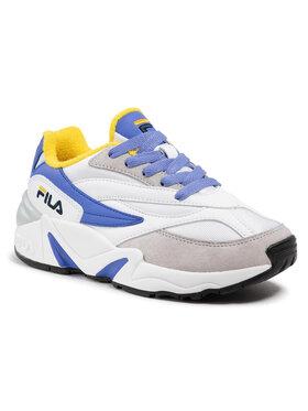 Fila Fila Sneakersy V94M F Jr 1011085.3JW Bílá
