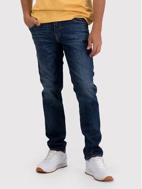 American Eagle American Eagle Jeansy 011-0116-5712 Niebieski Slim Fit
