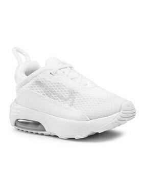 Nike Nike Обувки Air Max 2090 (TD) CU2092 100 Бял