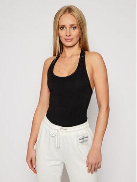 Dsquared2 Underwear Dsquared2 Underwear Felső D8D403230 Fekete Regular Fit