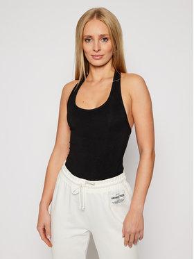 Dsquared2 Underwear Dsquared2 Underwear Top D8D403230 Czarny Regular Fit