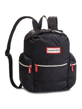 Hunter Hunter Раница Original Topclip Backpack Nylon UBB6018ACD Черен