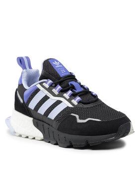 adidas adidas Обувки Zx 1K Boost-Seasonality H00443 Черен