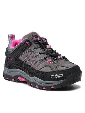 CMP CMP Trekingová obuv Sun Hiking Shoe 31Q4804 Šedá