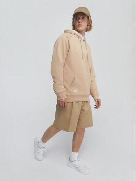 Sprandi Sprandi Sweatshirt SS21-BLM011 Beige Relaxed Fit
