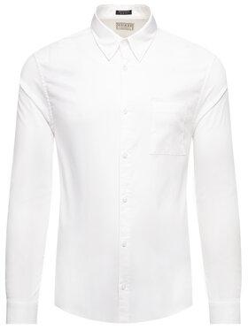 Guess Guess Ing M01H21 WCJR0 Fehér Slim Fit