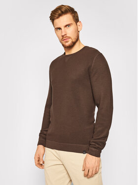 Digel Digel Pull 1208002 Marron Modern Fit