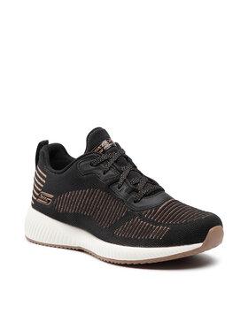 Skechers Skechers Обувки Glam League 31347/BLK Черен