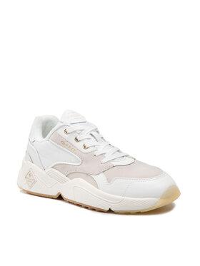 Gant Gant Sneakersy Nicewill 23537055 Bílá