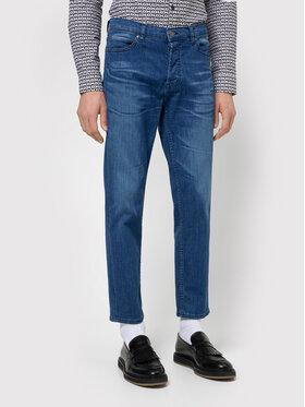 Hugo Hugo Jeans 634 50449225 Blu Tapered Fit