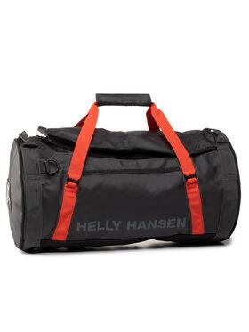 Helly Hansen Helly Hansen Torba Duffel Bag 2 30L 68006-984 Crna