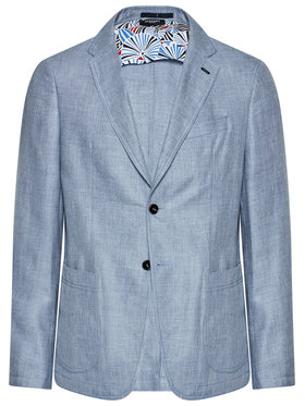 Joop! Jeans Joop! Jeans Blazer 15 Jjb-16Holly-T 30026565 Bleu Slim Fit