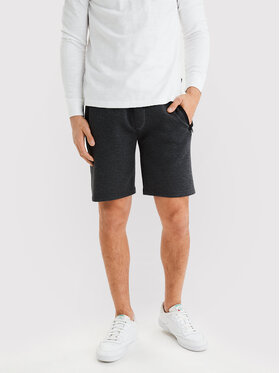 American Eagle American Eagle Szorty sportowe 013-1130-6890 Szary Active Fit