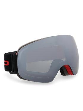 Head Head Ochelari ski Globe Fmr + Sparelens 390208 Argintiu