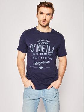 O'Neill Tričko Muir 0A2330 Tmavomodrá Regular Fit