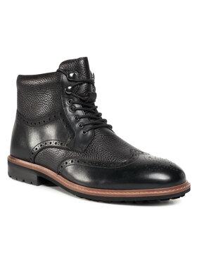 Digel Digel Ορειβατικά παπούτσια Spencer 1209763 Μαύρο