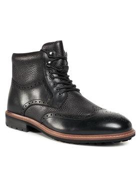 Digel Digel Outdoorová obuv Spencer 1209763 Čierna