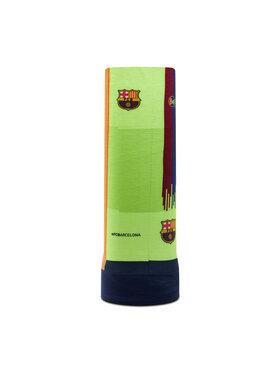 Buff Buff Écharpe tube Fc Barcelona 115462.555.10.00 Vert