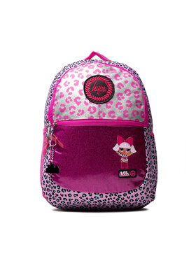 HYPE HYPE Sac à dos Lol Leopard Diva LOLDHY Rose