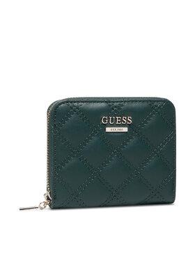 Guess Guess Мале жіноче портмоне SWEV76 79370 Зелений
