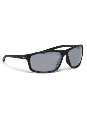 Nike Nike Okulary przeciwsłoneczne Adrenaline EV1112 007 Czarny