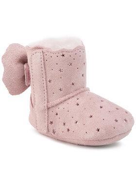 Ugg Ugg Papuče I Jesse Bow II Starry Lite 1107154I Ružová