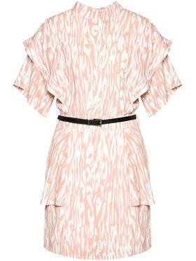 Rage Age Rage Age Každodenní šaty Heather 5 Růžová Slim Fit