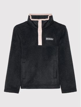 Columbia Columbia Polár kabát Steens Mtn™ 1863931 Fekete Regular Fit