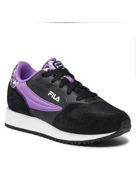 Fila Fila Sneakers Retroque Jr 1011420.19G M Nero