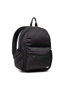 Tommy Hilfiger Tommy Hilfiger Ruksak Bts Core Backpack AU0AU01057 Crna