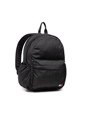 Tommy Hilfiger Tommy Hilfiger Zaino Bts Core Backpack AU0AU01057 Nero