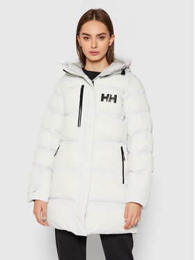 Helly Hansen Helly Hansen Parka Adore 53205 Biały Regular Fit