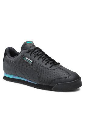 Puma Puma Sneakersy Mapm Roma 306533 01 Černá