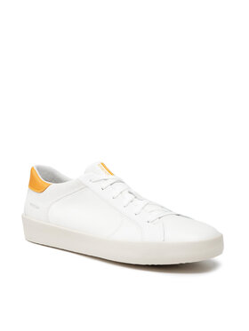 Geox Geox Sportcipő U Warley A U156HA 00085 C0119 Fehér
