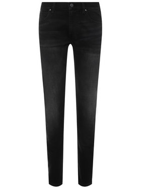 Lee Lee Jean Slim fit Luke L719IZHL Noir Slim Fit