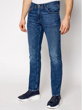 Tommy Hilfiger Tommy Hilfiger Jeans Slim Fit Bleecker Str MW0MW15946 Blu scuro Slim Fit