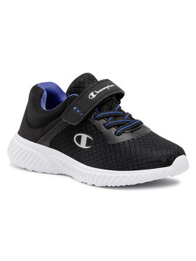 Champion Champion Сникърси Low Cut Shoe Softy 2/0 B Ps S32162-KK001 Черен