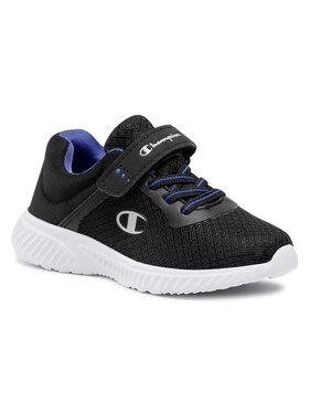 Champion Champion Sportcipő Low Cut Shoe Softy 2/0 B Ps S32162-KK001 Fekete