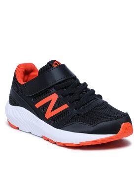 New Balance New Balance Sneakersy YT570CRZ Czarny